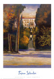 Tuscan Splendor Poster by Robert Holman