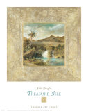 Treasure Isle II Prints by John Douglas