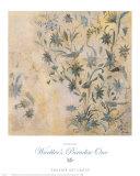 Warbler's Paradise I Prints by  Dawson