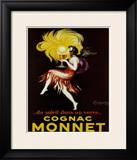 Cognac Monnet Prints