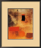 Abstract 1935 Art by Joan Miró