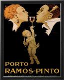 Porto Ramos Pinto Posters
