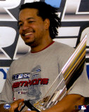 Manny Ramirez MVP Photo