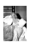 Marilyn Sitting Posters