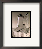 Lighthouse Isle Prints by Marcia Joy Duggan