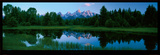Grand Teton, National Park Posters by Alain Thomas