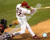 Scott Rolen Home Run Game 7 of the 2004 NLCS Photo