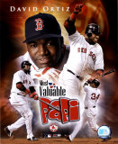 David Ortiz MVPAPI 2004 Photofile Photo