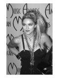 Madonna al Music Awards Poster