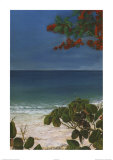 Caribbean Escape II Prints by Cheryl Kessler-Romano