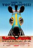 Racing Stripes Posters