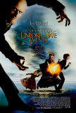 Lemony Snicket's A Series of Unfortunate Events Posters