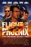 Flight of the Phoenix Posters