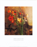 Poppy Reflection Prints by Susan Friedman