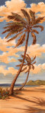 Palm Breeze I Prints by Paul Brent