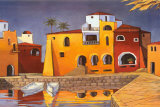 Puerto del Mar I Prints by Paul Brent