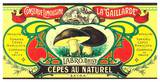 Cèpes au Naturel Posters
