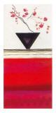 Ruby I Affiches par Marilyn Robertson