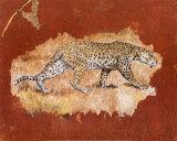 La Panthere Prints by Laurence David