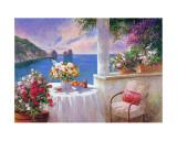 An Italian Summer III Art by N. Fiore