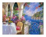 An Italian Summer II Art by N. Fiore