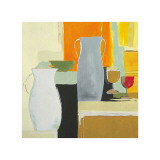 Domestic Still Life Prints by Diane Banifort