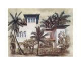 La Residencia I Art by Henri Matisse