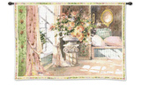 Romantic Moment Wall Tapestry by Marilyn Simandle