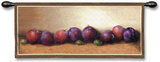 Natures Bounty I Wall Tapestry by Judith Levin