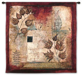 Ephemeral Creation Wall Tapestry by Dougall 