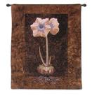 Lady Jane Wall Tapestry by Susan Hartenhoff