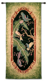 Paradise I Wall Tapestry by Abigail Kamelhair