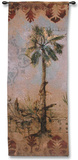 Curaco III Wall Tapestry by Dennis Carney