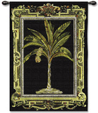 Masterpiece Palm II Wall Tapestry