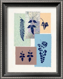 Leaf 201 Prints by Inka Zlin