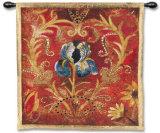 Bel Tesoro IV Wall Tapestry by John Douglas