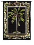 Master Palm Wall Tapestry