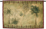 Masoala I Wall Tapestry by Jill O&#39;Flannery
