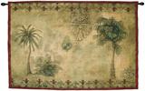 Masoala I Wall Tapestry by Jill O'Flannery