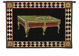 Billiards Wall Tapestry