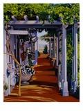 Passages Giclee Print by Anne Belov