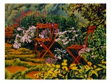 Oneonta Summer Giclee Print by Anne Belov