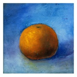 In the Ripeness of Being Giclee Print by Brenda Chrystie