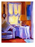 Leslie's Place Giclee Print by Pam Ingalls