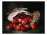 Autumn's Bounty Giclee Print by Robert Spear Dunning