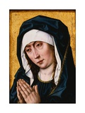 The Mater Dolorosa Giclee Print by Aelbrecht Bouts