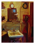 Nancy's Sink Premium Giclee Print by Pam Ingalls