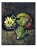 Mango and Fig Giclee Print by Robert McIntosh