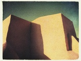 Taos Chapel Photographic Print by Jennifer Kennard