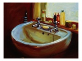 Debby's Sink Giclee Print by Pam Ingalls